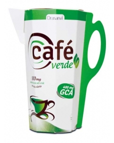 drasanvi cafe verde 500ml