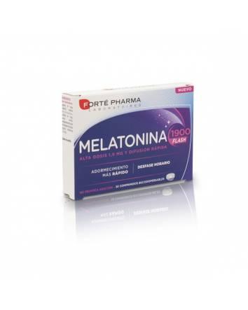 Melatonina Flash 1900 30comp.