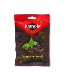 Juanola Caramelo Café Menta