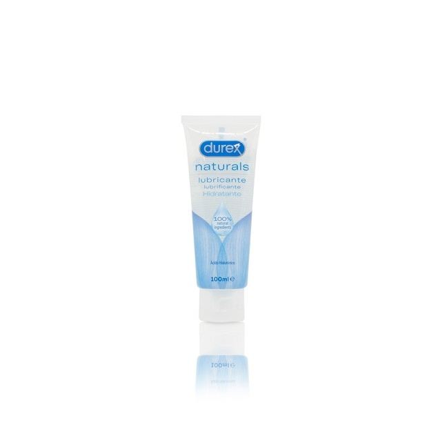 Durex Natural Hidratante 100ml
