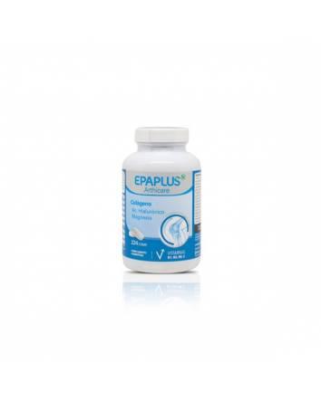 Epaplus Colageno Acido Hialuronico y Magnesio 224 comprimidos