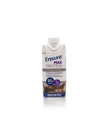 Ensure Max Protein choco brick 300 ml
