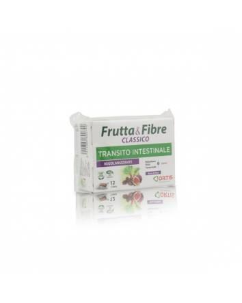 Fruta & Fibra Clasico 12 Cubos