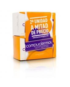 Oferta 2x1 de Complidermol  complemento alimenticio que ayuda frenar  la caída del cabello  y fortalecer las uñas y la piel.
