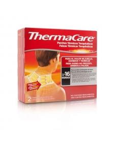 Thermacare Parches Térmicos Terapéuticos Cuello Hombro 2 uds