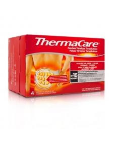 Thermacare Parches Térmicos Terapéuticos Lumbar Cadera 4 uds