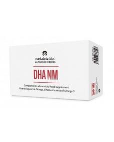 DHA 80 NM 30 Perlas de 700 mg.