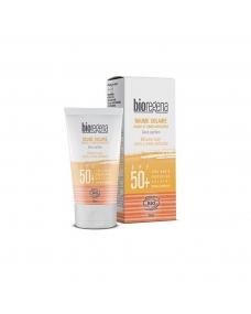 Crema Balsamo solar rostro spf 50+ Bio 40ml Bioregena