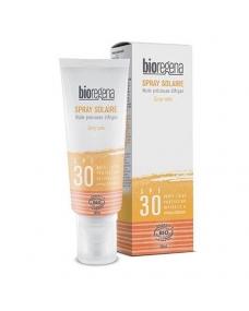 Spray solar spf 30 Bio 90ml Bioregena