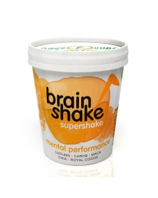 brain shake eco tarrina 250 gr