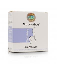 Multi-Mam Compresas Cuidado del Pezón Durante la Lactancia