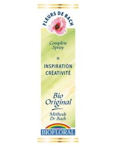 f bach complejo 12 inspiracion creatividad bio 20ml