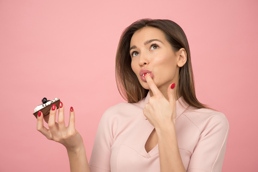 Vigila los pasteles y antojos para perder peso con un quemagrasa