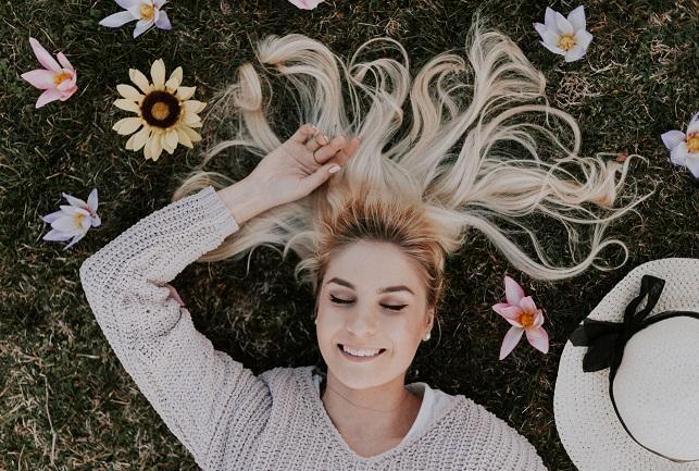 caída del cabello